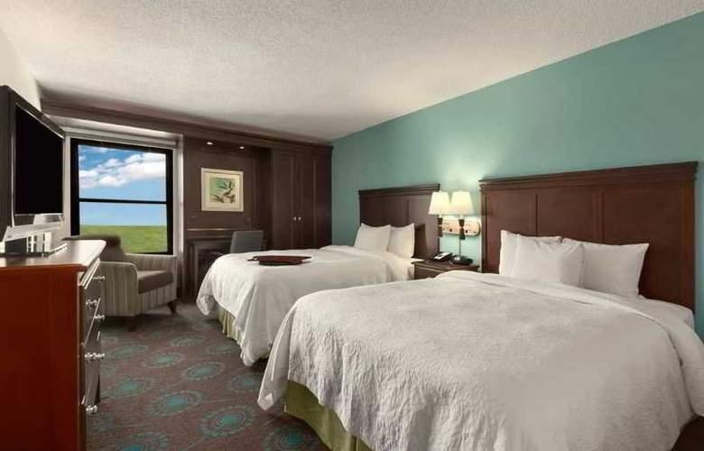 Hampton Inn Houston-Northwest - Room - 6