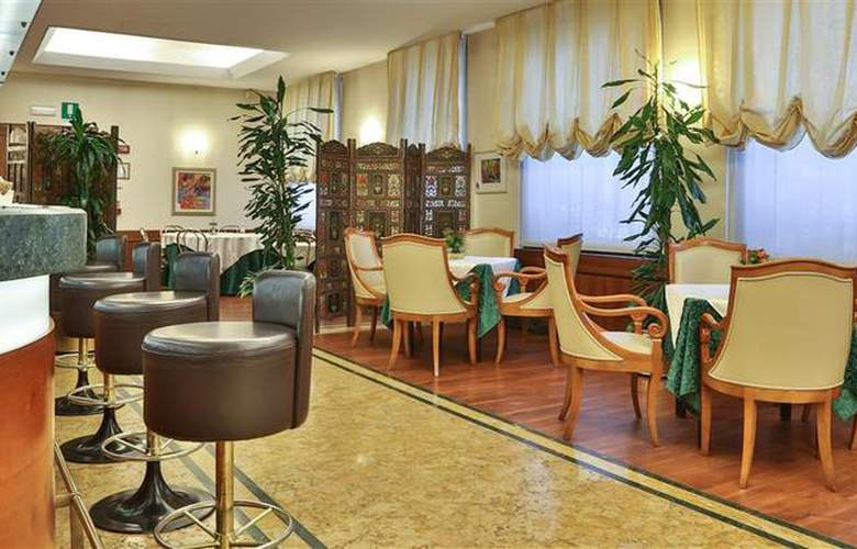 Best Western Mirage Milano - General - 54