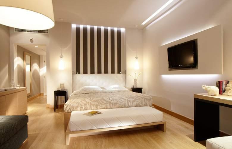 Marbella Corfu - Room - 8