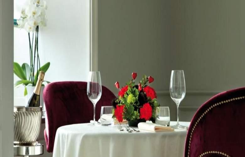 Grand Santa Lucia - Restaurant - 13