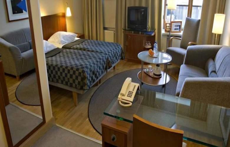 Scandic Plaza Turku - Room - 15