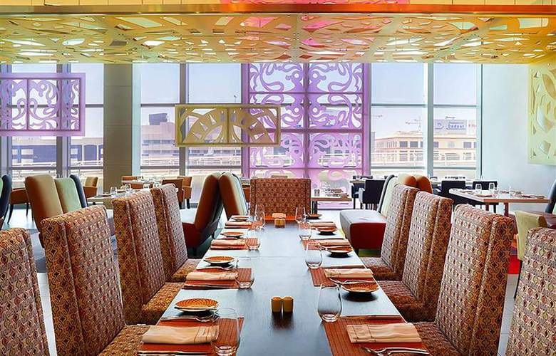 Sofitel Dubai Downtown - Restaurant - 70