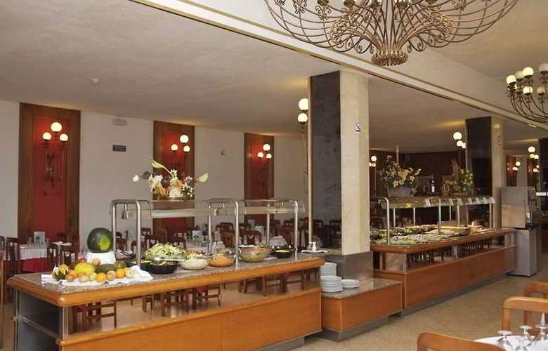 Terramar Calella - Restaurant - 9