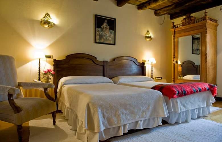 Caserio Iruaritz - Room - 1