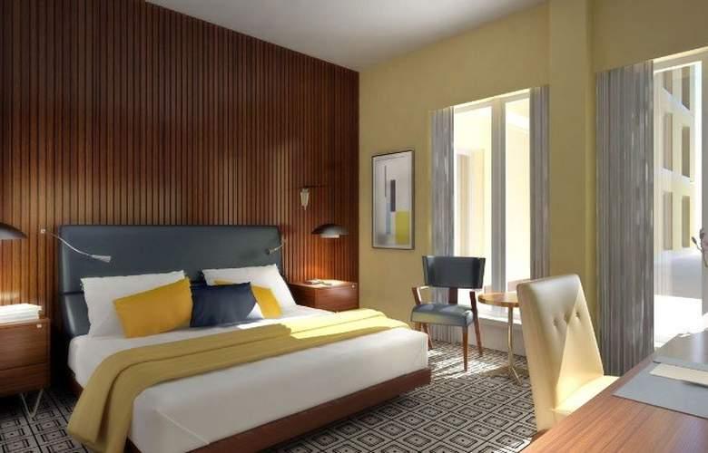 Metropol Palace - Room - 5
