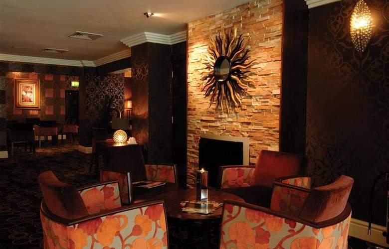 Best Western Fir Grove - Restaurant - 55