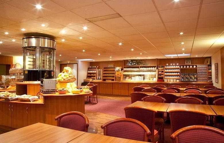 Ibis Styles Nantes Centre Gare - Restaurant - 3