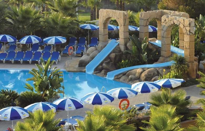 Playacanela - Pool - 2