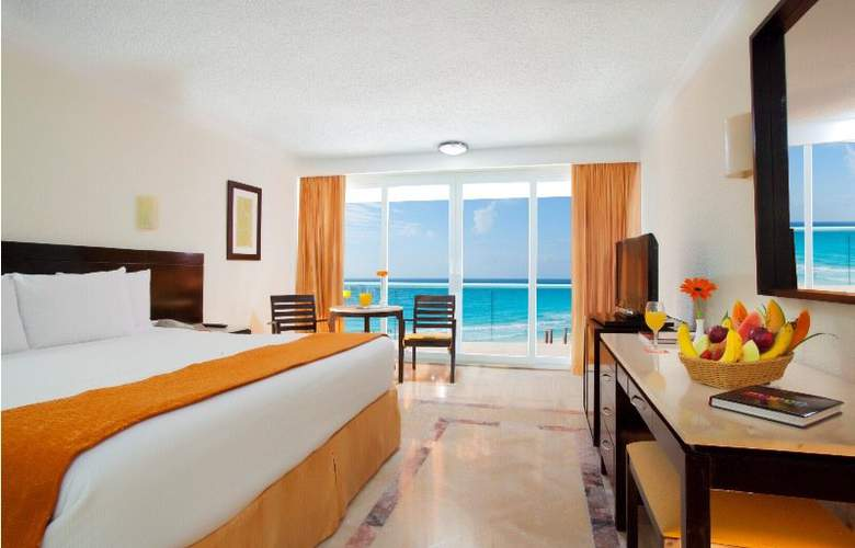Krystal Cancun - Room - 2