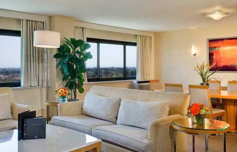 Hilton San Francisco Airport - Hotel - 8