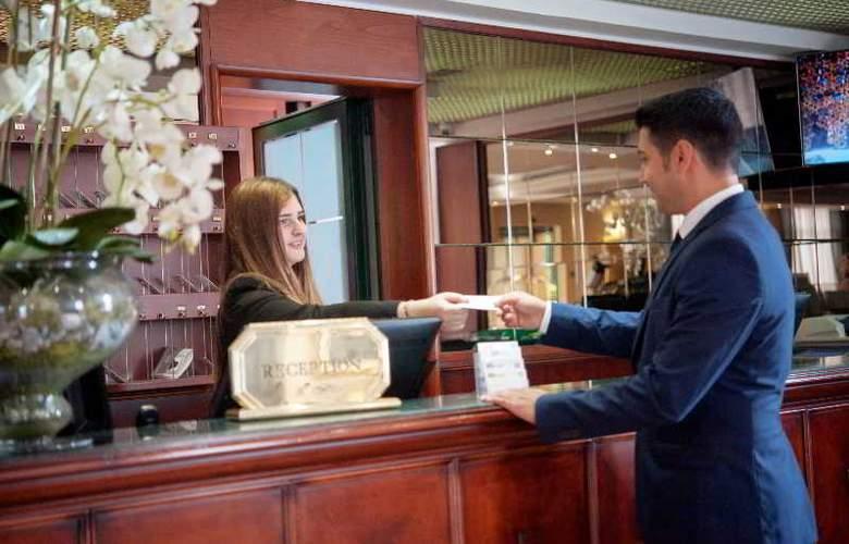 AS Hotel Dei Giovi - General - 13