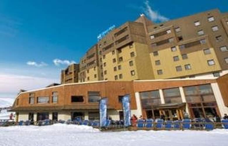 MMV Hotel Club les Berges - Hotel - 0