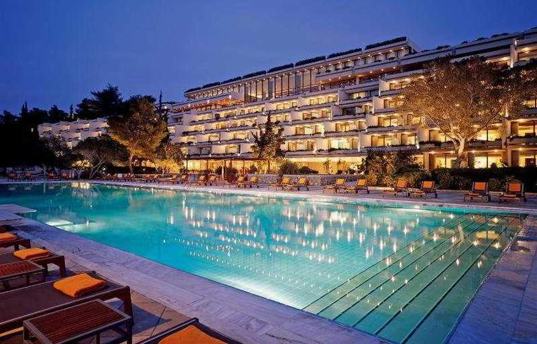 The Westin Athens Astir Palace Beach Resort - General - 2