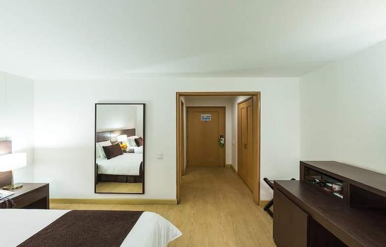 Parque 97 Suites - Room - 3