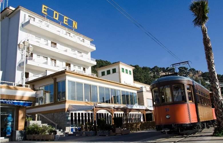 Eden - Hotel - 2