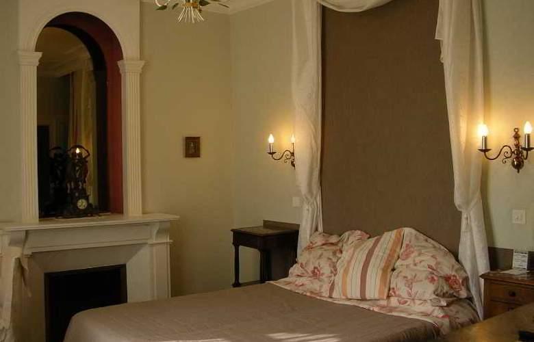 Manoir de La Roche Torin - Room - 7