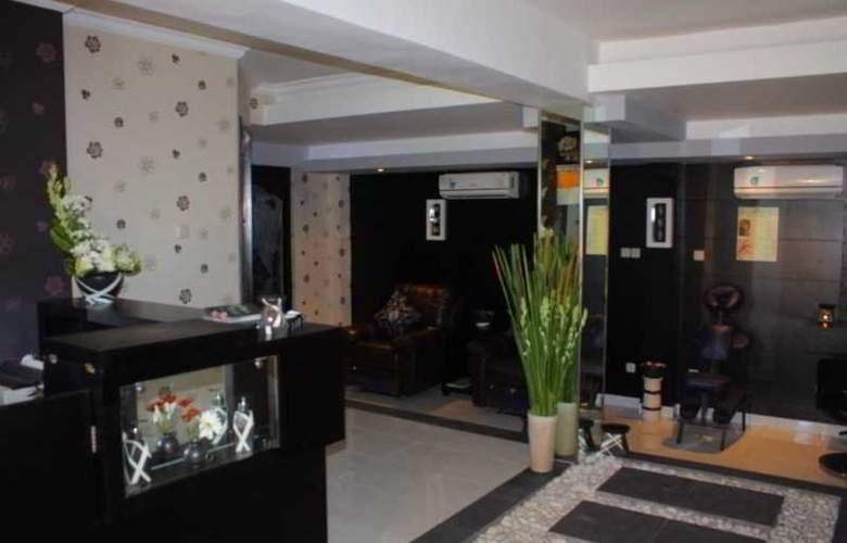 Arya Hotel & Spa - General - 2