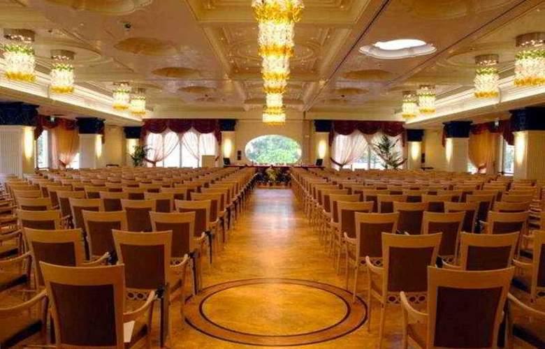 Grand Hotel Gallia - Conference - 7