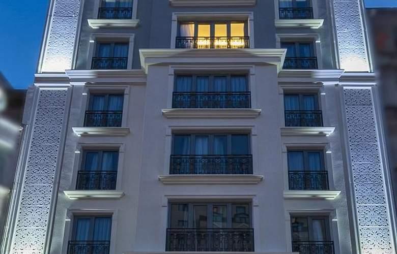 Inntel - Hotel - 0