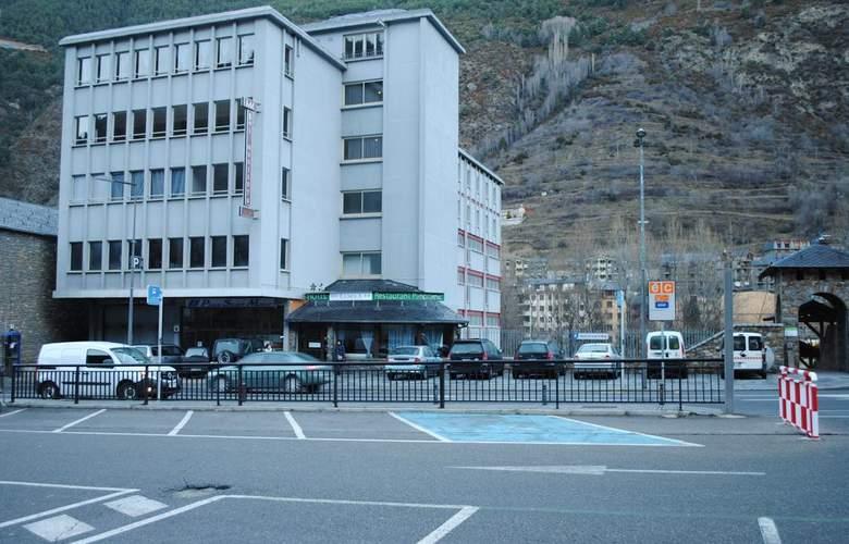 La Mola - Hotel - 5