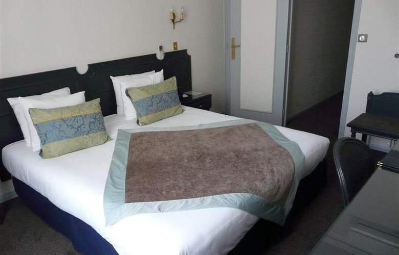 Best Western Hotel Victor Hugo - Room - 17