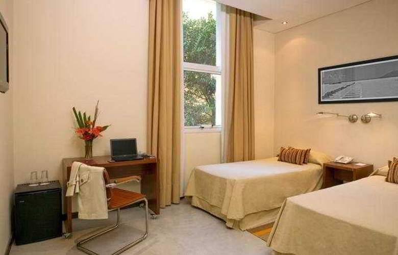 Alma del Plata Hotel & Apart - Room - 4