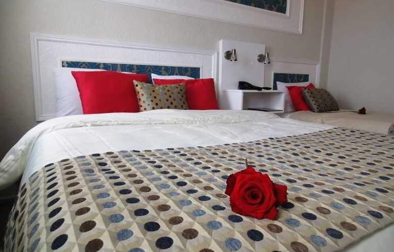 San Marco Hotel & Casino - Room - 3