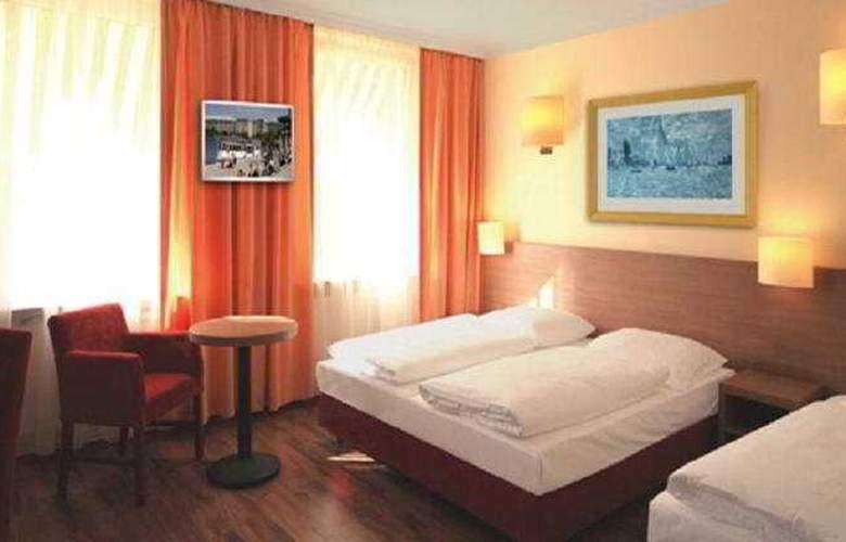 Marienthal - Room - 2