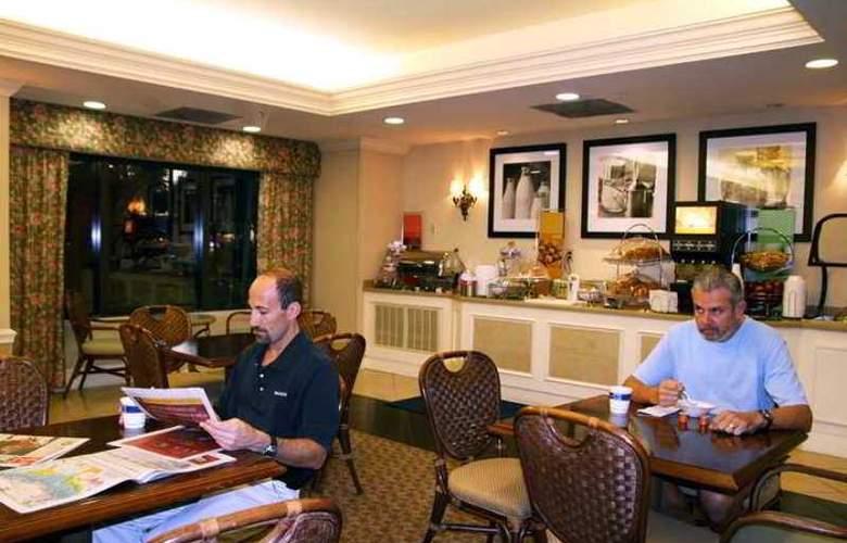 Hampton Inn Ellenton/ Bradenton - Hotel - 4