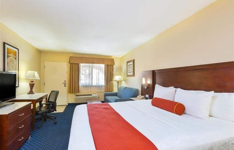 Best Western Plus Miramar - Room - 38