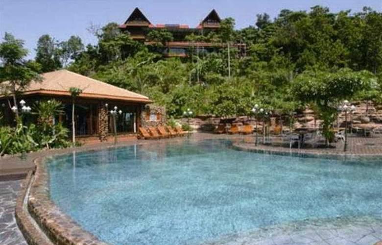 Phu Pha Nam Resort & Spa - Pool - 6