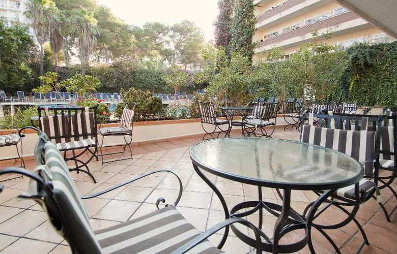 Ipanema Park / Ipanema Beach - Terrace - 7