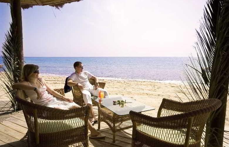 Medina Belisaire & Thalasso Hotel - Beach - 9