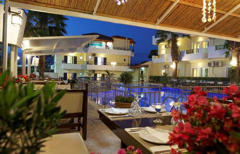 Philoxenia Hotel and Apartments - Restaurant - 22