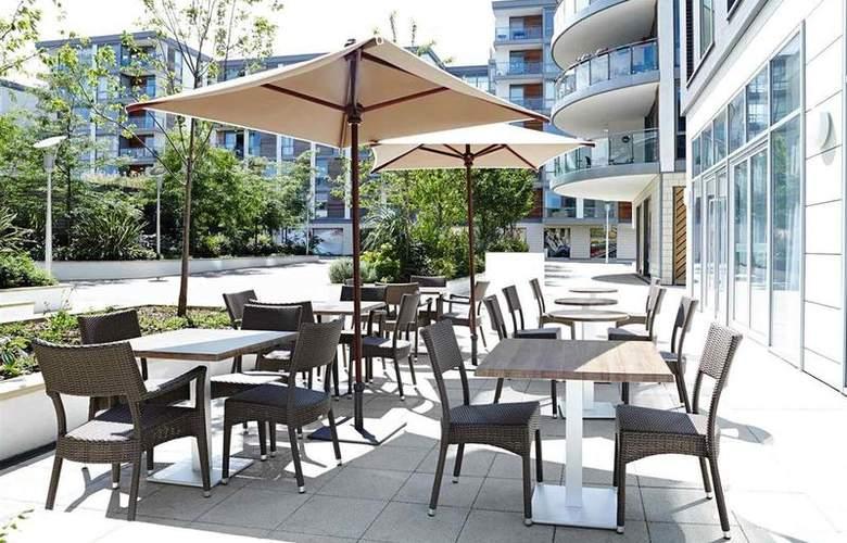 Novotel London Brentford - Restaurant - 67