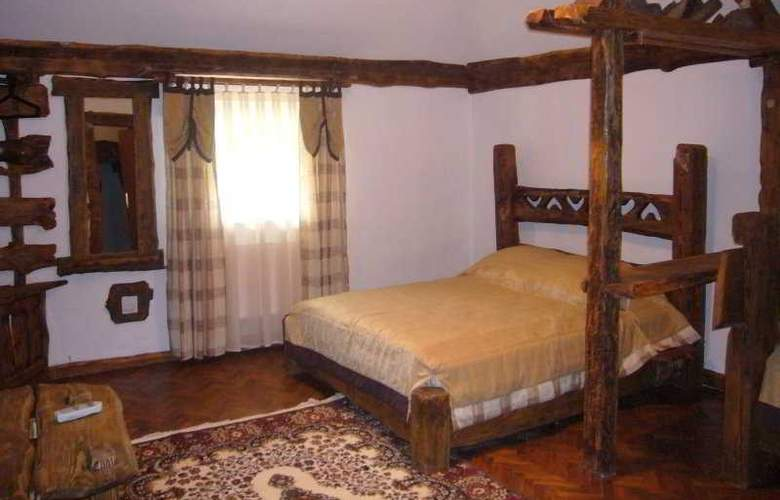 Aquarius Hotel - Room - 2