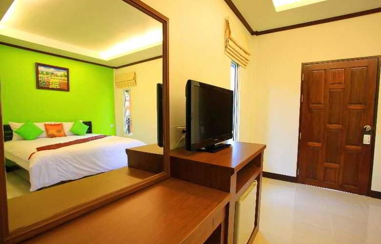 Lanta Pavilion Resort - Room - 1