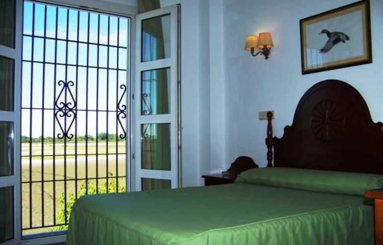 Toruño Hotel Restaurante - Room - 4