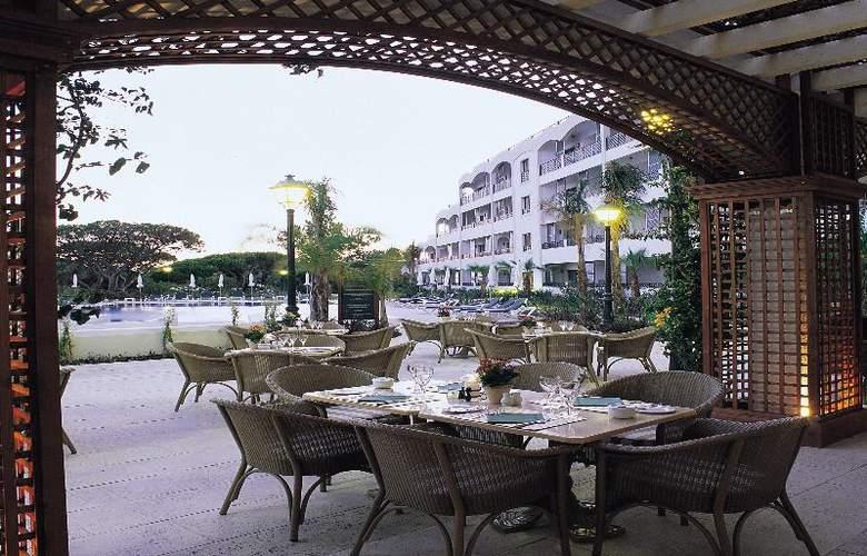 Formosa Park Apartment Hotel - Restaurant - 18
