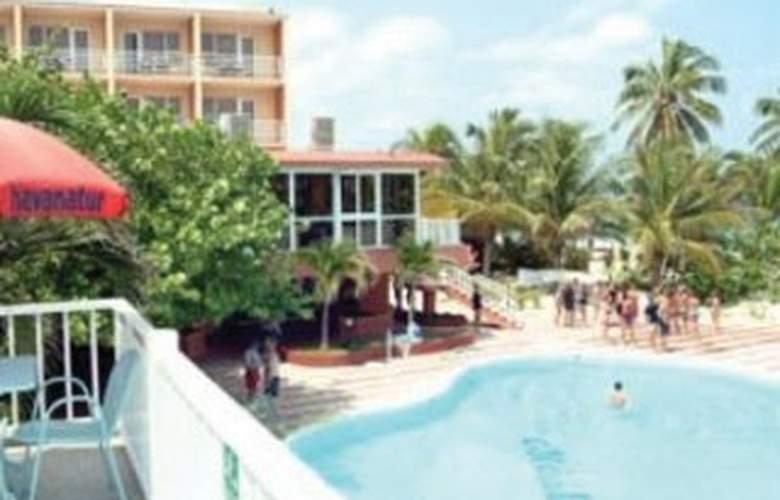 Gran Caribe Club Atlantico - Pool - 3