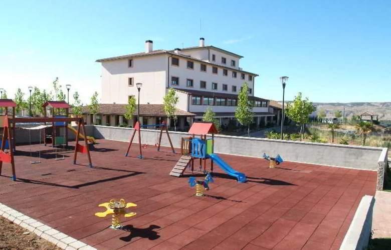 Hacienda Castellar - Hotel - 10