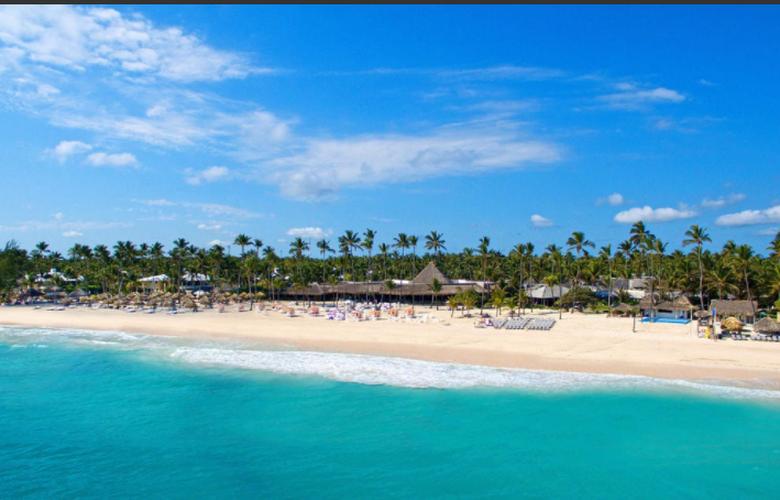 Paradisus Punta Cana Resort - Beach - 50