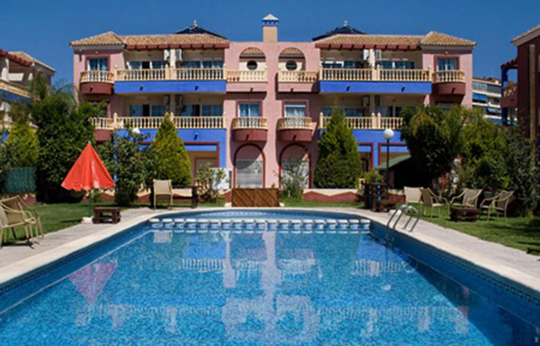 Marina Internacional - Hotel - 0