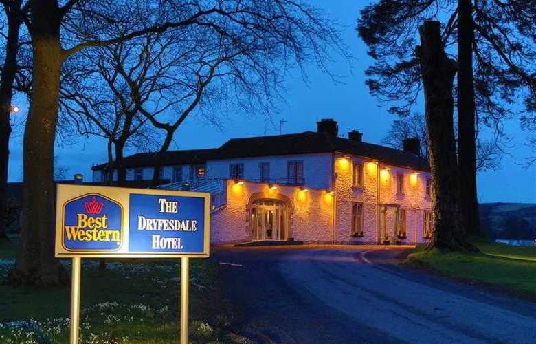 Best Western Dryfesdale - Hotel - 238