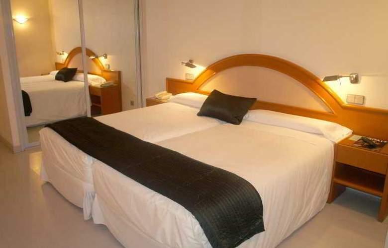 Sercotel Palacio del Mar - Room - 20