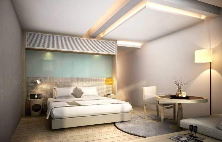 Ad Lib, Bangkok - Room - 2