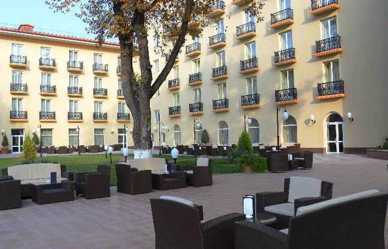 Lotte City Tashkent Palace - Hotel - 4
