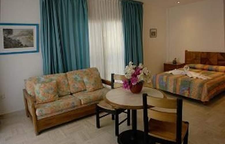 Villas Tiburón - Room - 6