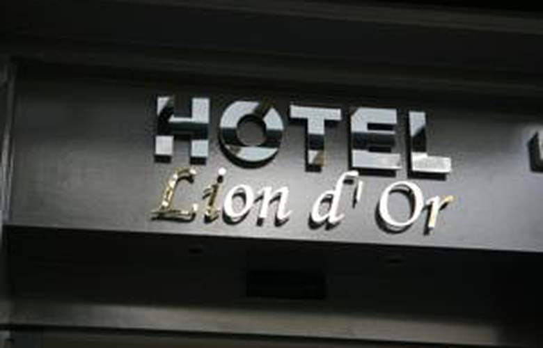 Golden Tulip Lion D´Or Haarlem - Hotel - 5