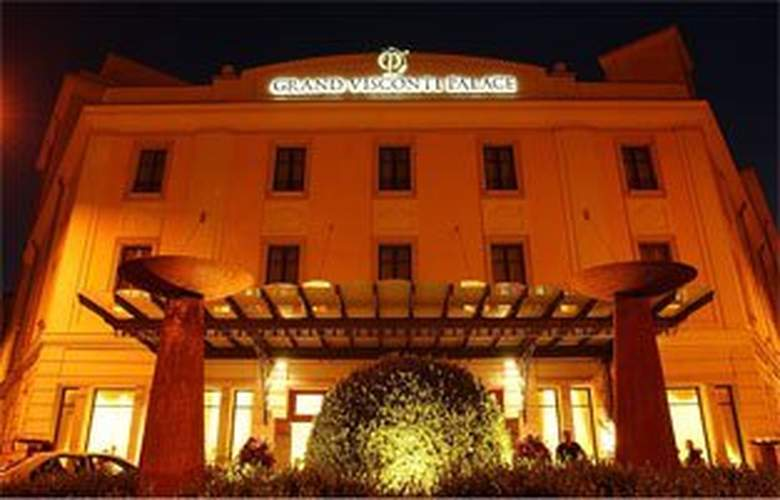 Grand Visconti Palace - Hotel - 0